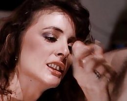 Skinny brunette Laurie Smith